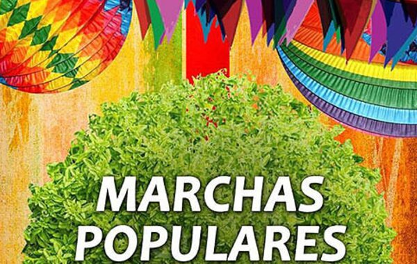 Marchas populares 1 600 380
